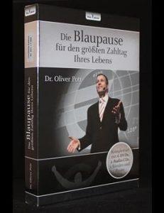 Die Blaupause Platinum-Edition DVD-Seminar