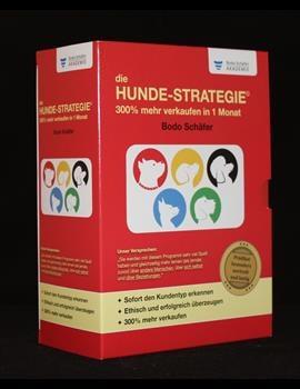 die Hunde Strategie DVD-Seminar