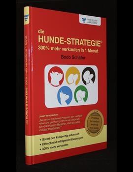 die Hunde Strategie Handbuch