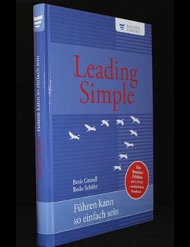 Leading Simple Handbuch