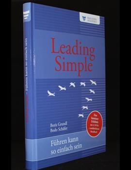 Leading Simple Handbuch