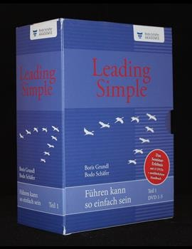 Leading Simple Teil 1 DVD-Seminar