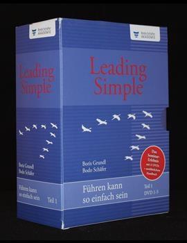 Leading Simple Teil 1 DVD-Seminar