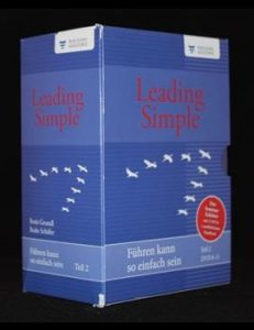 Leading Simple Teil 2 DVD-Seminar