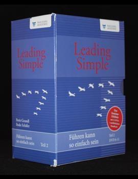 Leading Simple Teil 2 DVD-Seminar