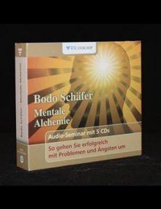 Mentale Alchemie Audio-Seminar