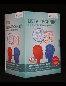 Meta Technik DVD-Seminar