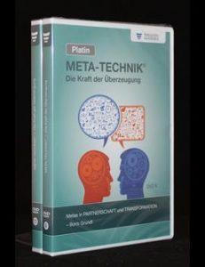 Meta-Technik Platin DVD-Seminar
