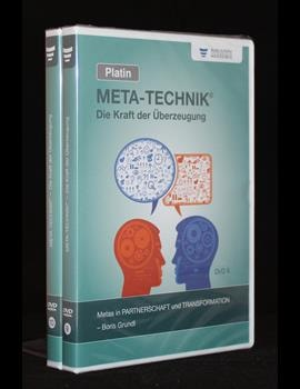 Meta Technik Platin DVD-Seminar