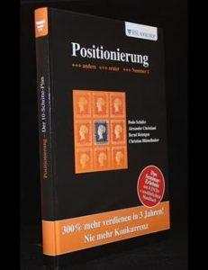 Positionierung Handbuch