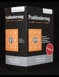 Positionierung Platinum Edition Zusatzmaterial zum DVD-Seminar