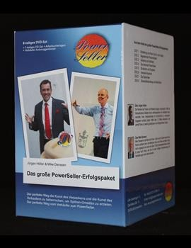 PowerSeller DVD-Seminar
