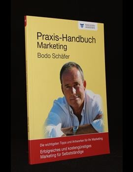 Praxis Handbuch Marketing