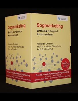 Sogmarketing DVD-Seminar