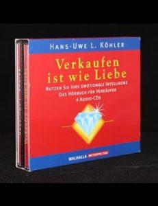 Read more about the article Verkaufen ist wie Liebe Audio-Seminar