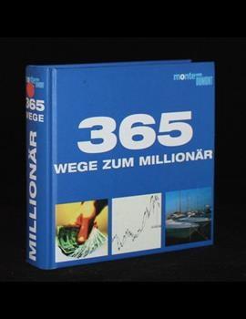 365 Wege zum Millionär