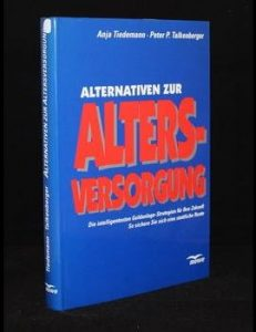 Alternative zur Altersversorgung