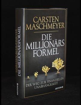 Die Millionärsformel