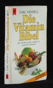Die Vitamin Bibel