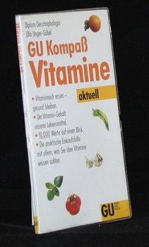 GU Kompaß Vitamine