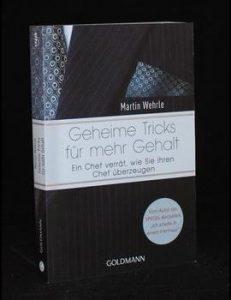 Read more about the article Geheime Tricks für mehr Gehalt