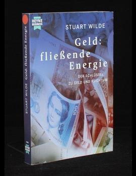 Geld: fließende Energie