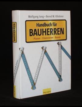 Handbuch für Bauherren