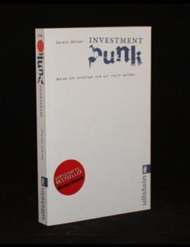 Investment Punk