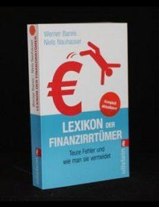 Read more about the article Lexikon der Finanzirrtümer