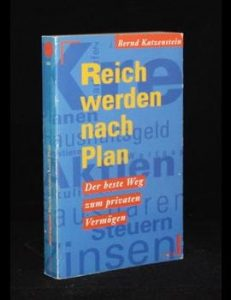 Read more about the article Reich werden nach Plan