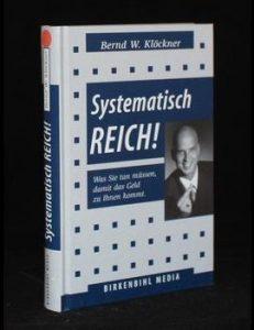 Systematisch Reich!