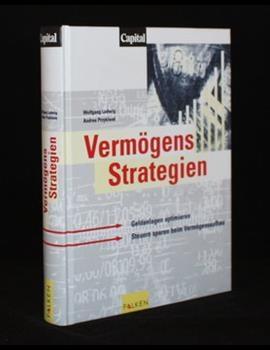 Vermögens Strategien