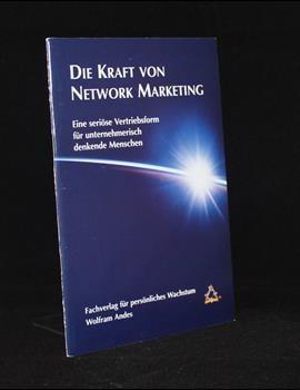 Die Kraft von Network Marketing