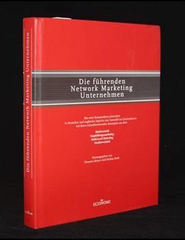 Die führenden Network Marketing Unternehmen