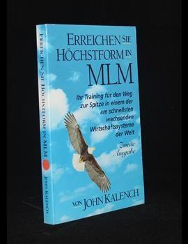 Erreichen Sie höchstform in MLM