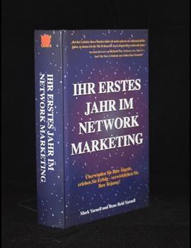 Ihr erstes Jahr im Network Marketing