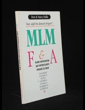 MLM Fragen und Antworten