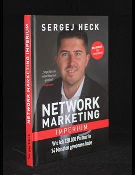 Network Marketing Imperium
