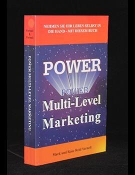 Power Multi-Level Marketing