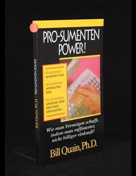 Pro-Sumenten Power