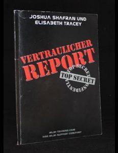Vertraulicher Report