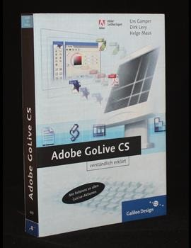 Adobe GoLive CS
