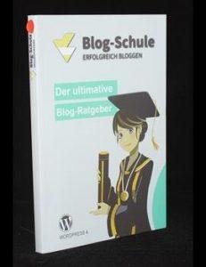 Blog-Schule erfolgreich bloggen