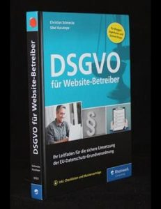 Read more about the article DSGVO für Website-Betreiber
