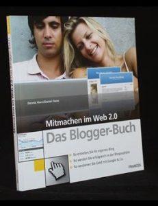 Das Blogger-Buch