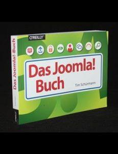 Das Joomla! Buch