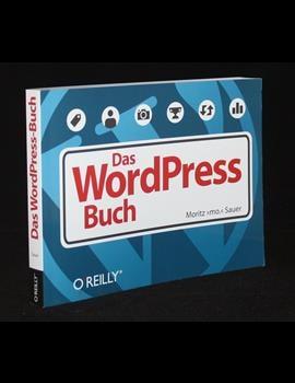 Das WordPress Buch