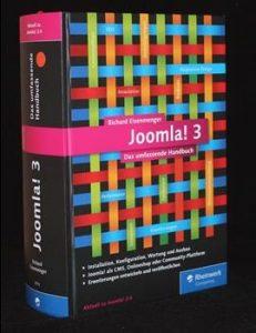 Joomla! 3 – Das umfassende Handbuch