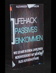 Lifehack – passives Einkommen