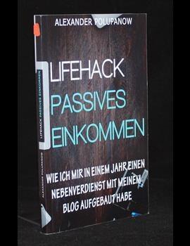 Lifehack-passives Einkommen